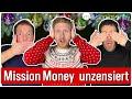 Unzensiert: Wir verraten die Geheimnisse der Mission Money