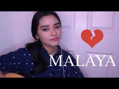 Malaya | Moira Dela Torre | (Cover)