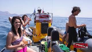 Snorkeling trip around Alonissos, Peristera and Kyra Panagia
