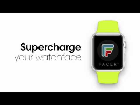 Review: Facer makes your Apple Watch come alive with fresh content