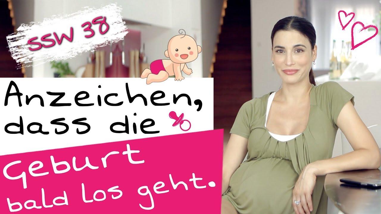 Schwangerschaftsdiabetes werte kurz vor geburt