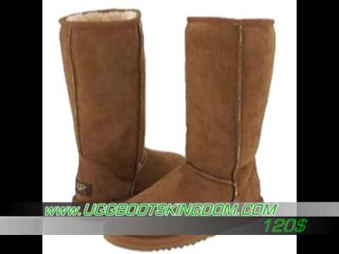 UGG boots Women's Classic Tall 5815