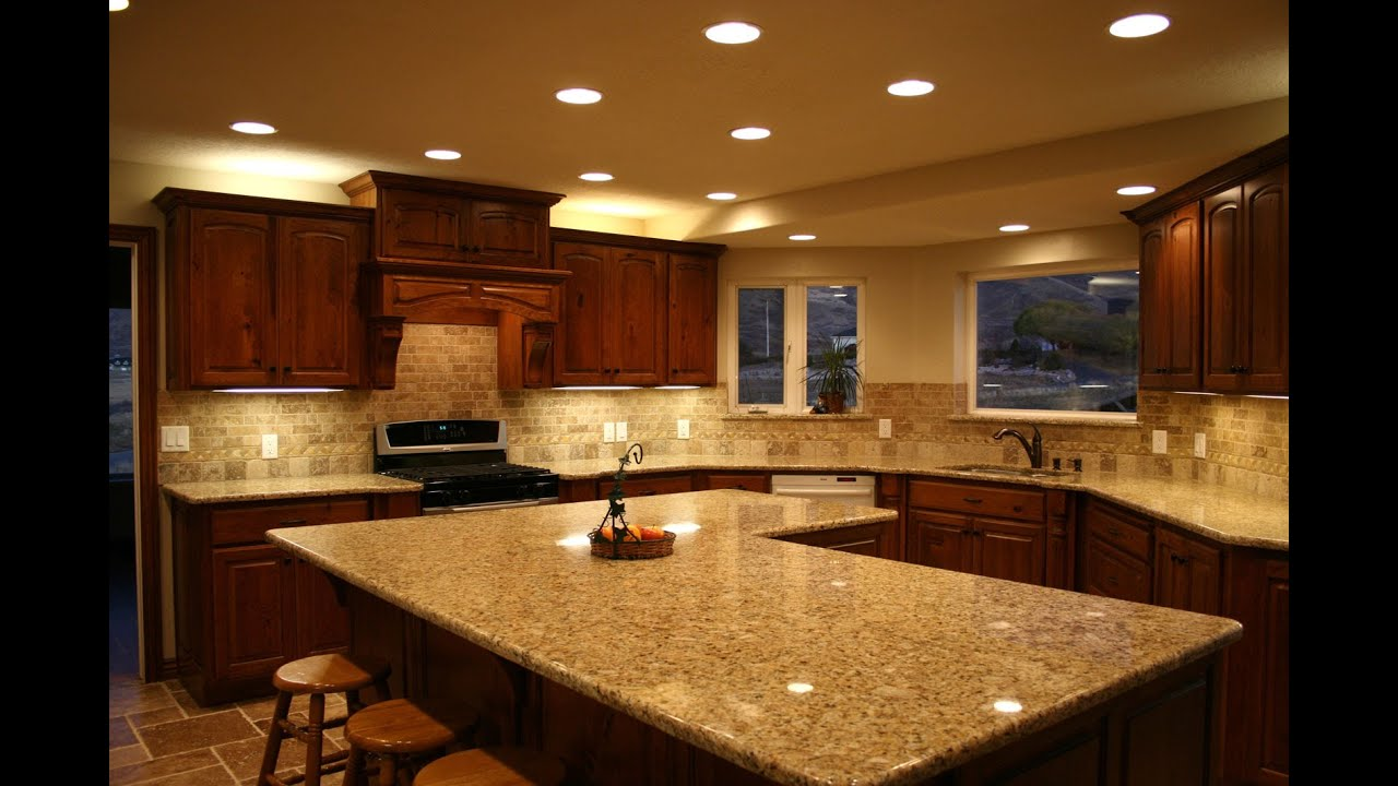 Kitchens With Granite Countertops Kitchen Designs With Granite Countertops Yes Yes Go