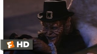 Leprechaun 2 (10/11) Movie CLIP - Going for the Gold (1994) HD