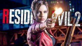 KẺ DIỆT ZOMBIE ĐỘI LỐT NỮ SINH! \\ Resident Evil 2 Claire #1 (Vietsub)