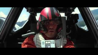 Звёздные войны: Пробуждение силы (2015) Трейлер долгожданной премьеры