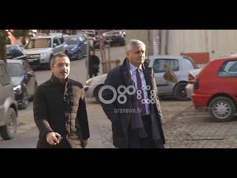 Ora News - Apeli i rikthen pasaportën ish-ministrit Saimir Tahiri