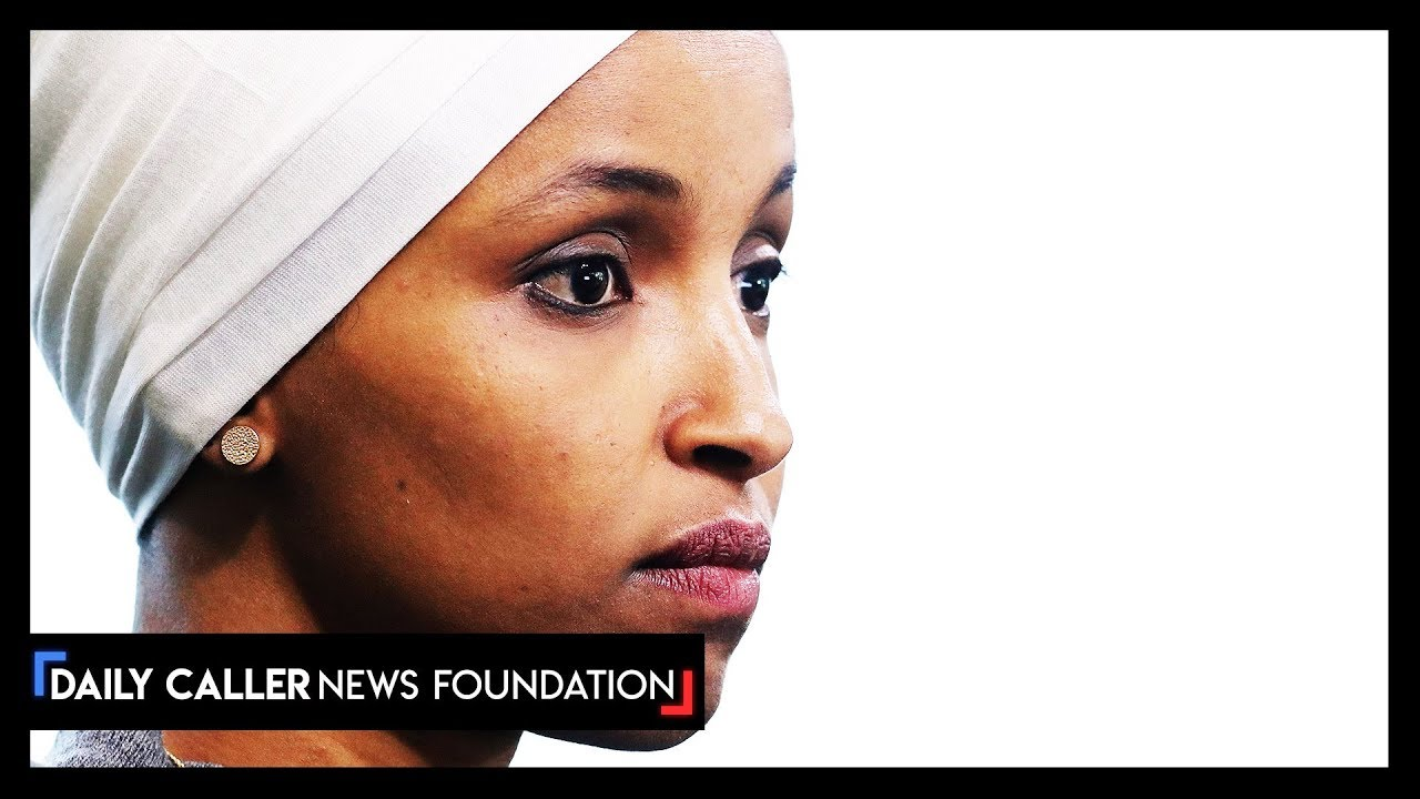 DC Shorts Ilhan Omar Calls Affair Questions ' Stupid' As Scandal Continues