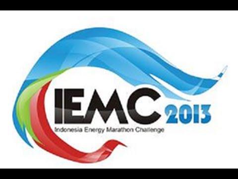 Opening Ceremony IEMC 2013