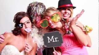 Spigner Darding Goof Booth - Cincinnati Wedding Photo Booth