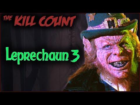 Leprechaun 3 (1995) KILL COUNT