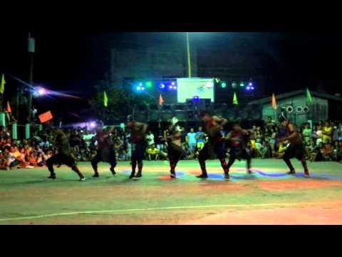 PINOY TRIBE CHAMPION (Sogod,Cebu)
