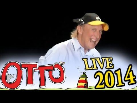 Otto Waalkes - Live in Kempten 2014 - Was soll das (Hänsel und Gretel)