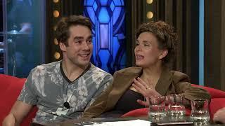 1. Markéta a Patrik Děrgelovi - Show Jana Krause 5. 5. 2021