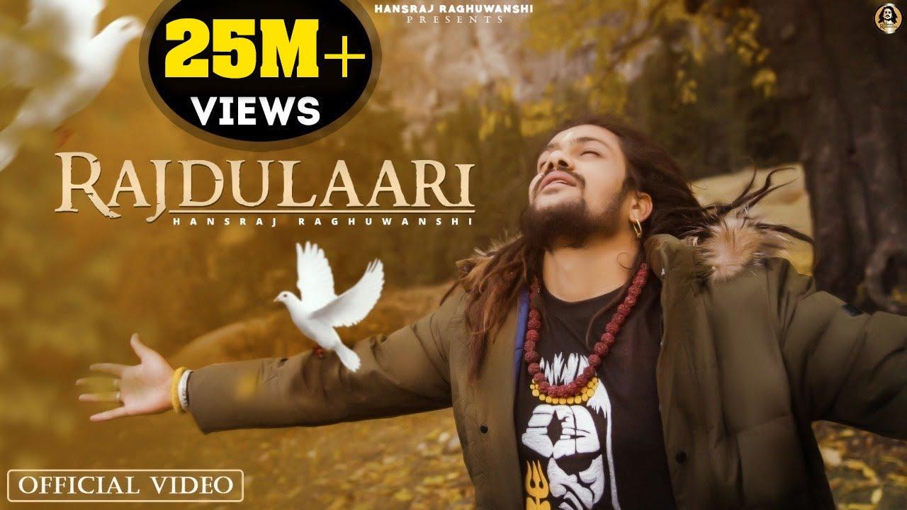 Download Rajdulaari Official Video    Hansraj Raghuwanshi    Ricky T Giftrullers    Baba ji   One Man Army  