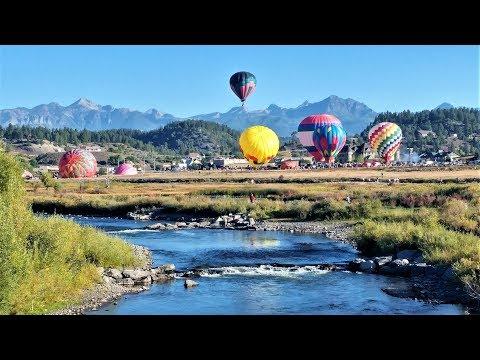 Pagosa Springs, Colorado - Come Visit, Come Stay