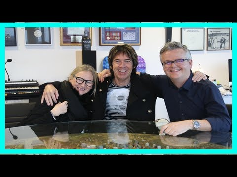 [News 2017] Universal music publishing signs multi-territory deal for roxette catalogue