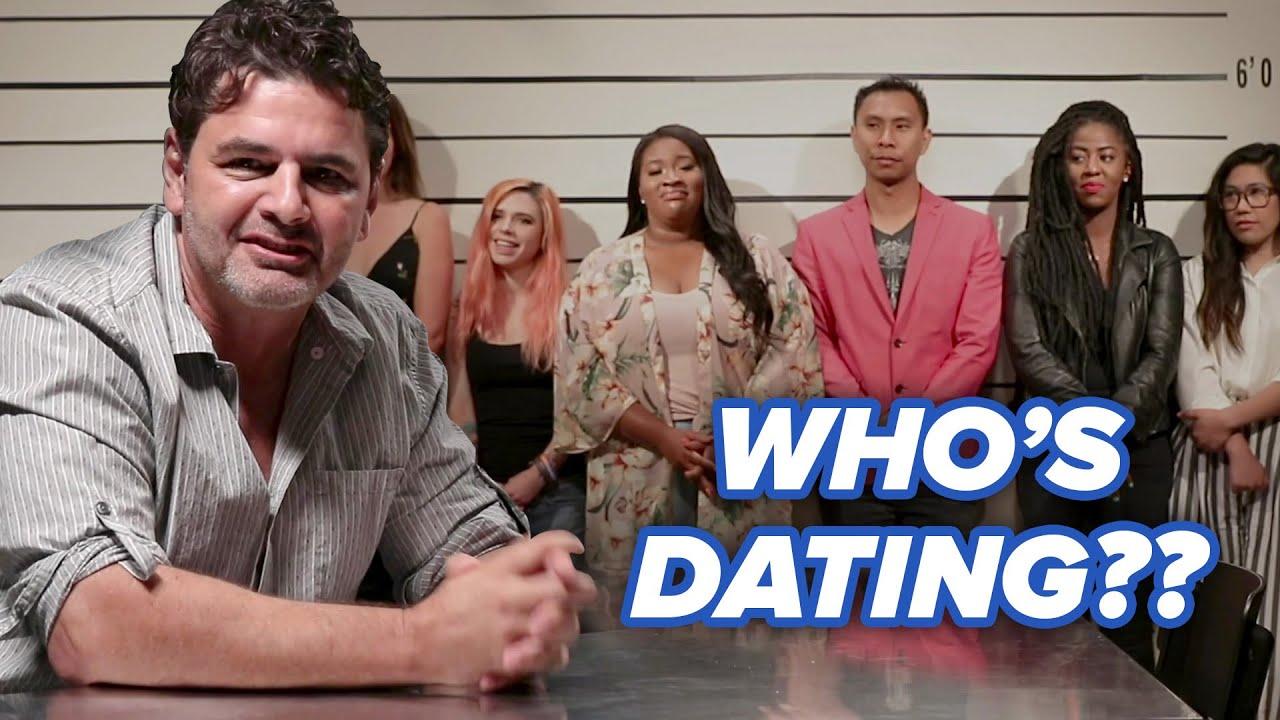 Dating online-Sabah
