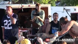 2013.07.24 Terror - Overcome (Live in Chicago, IL)