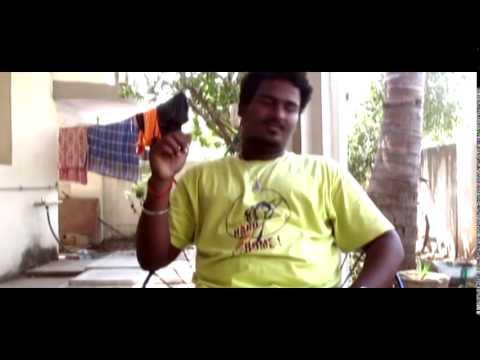 NADUNILAI - Tamil short film