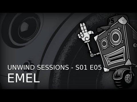 eMeL - Mix @ Unwind Sessions S01 E05 [Acid Mental]