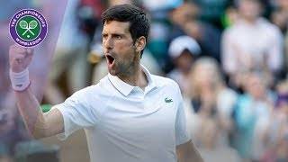 5 Things to Know on Day 5 of Wimbledon 2019