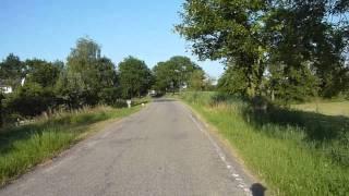 Bicycle Trip: Waardsedijk in Snelrewaard to IJsselkade in Montfoort [GHOMMUBZ part 4]