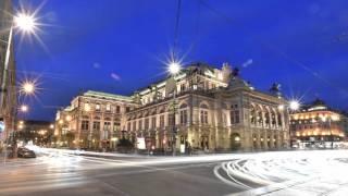 """Gambar cover Ismail Gökmen ile Gece Fotoğrafları Viyana 24.3.2016  / Nikon D810 - Nikkor 20 mm 2.8"""""""