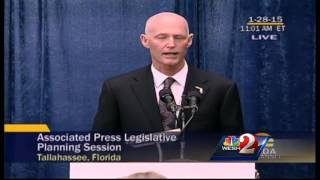 Prosecutor asked to investigate ouster of Florida