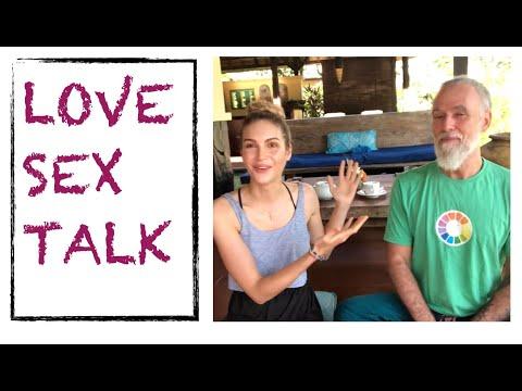 LOVE SEX talk ♀♂ mit Sylwina