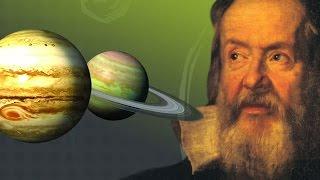 Galileo Galilei Documentary The World Changes