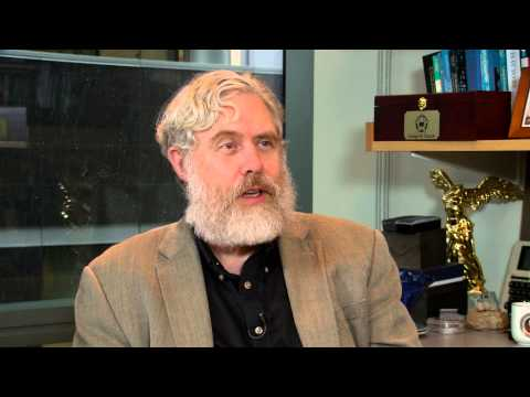 George Church: T-Rex & Woolly Mammoth