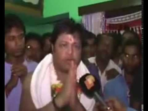 Sarathi Baba Scandal: full byte