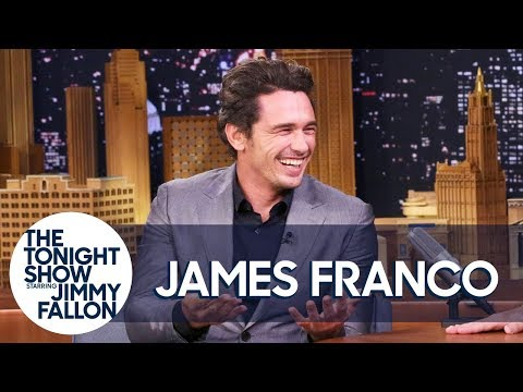 Download Youtube: James Franco Baked Seth Rogen the Best Pie Ever