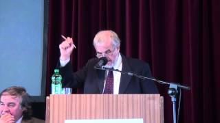 MUDr.  Ivan DAVID, CSc -  Republika -- nutnost společenských změn