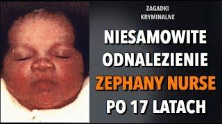 HISTORIA ZEPHANY NURSE | KAROLINA ANNA