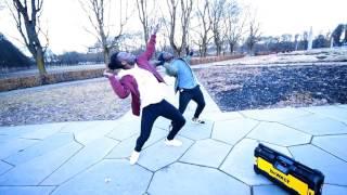 tek weh yuh heart - dancehall choreography -freddy milanya  @duttypaul @torylanez thumbnail