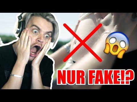 BIBI'S SCHWANGERSCHAFT = FAKE!? (+ BEWEISE) | REAKTION!