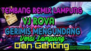 Download Mp3 Gerimis Mengundang  Versi Lampung  Vs Genting||mantul Gaes