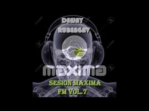 Sesion Maxima FM Vol 7