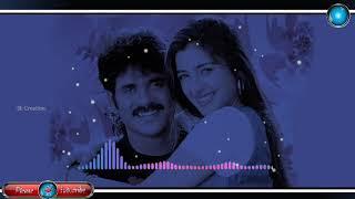 Nagarjuna telugu movie Ninne Pelladatha Greeku Veerudu ringtone