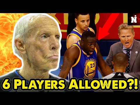 The Weirdest NBA Rules You Probably Never Knew Existed!