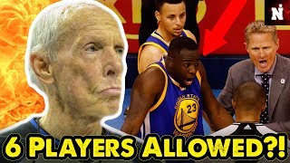 The Weirdest NBA Rules You Probably Never Knew Existed (RARE) !