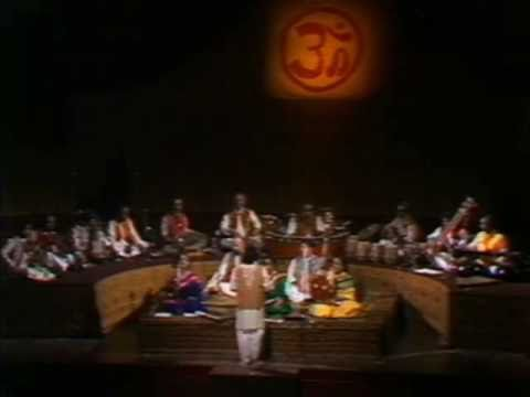 Ravi Shankar-Tarana (Introduction By George Harrison) 1974