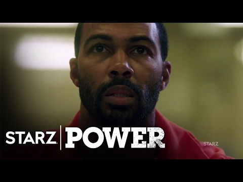 Power | Season 4 Official Trailer | Starz