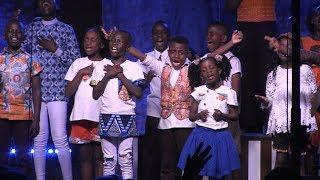 Community Connection - Watoto Children's Choir thumbnail