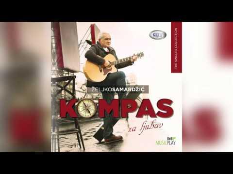 Zeljko Samardzic  -  Oci Boje Dima - ( Official audio 2015 ) HD