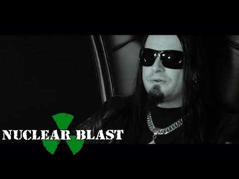 DIMMU BORGIR - Eonian: What Can Listeners Expect (OFFICIAL INTERVIEW)