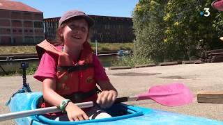 Besançon : L'été Au SNB Canoé-Kayak
