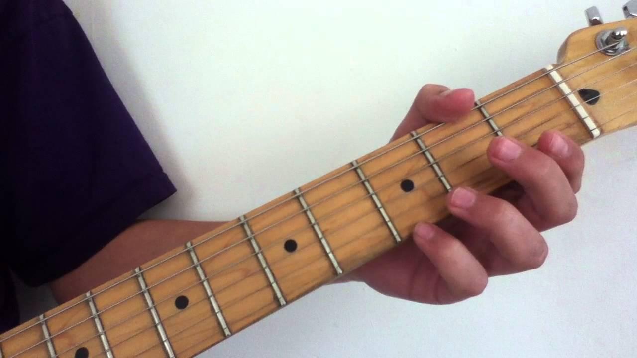 Top Tuto guitare: intro de Highway to Hell de ACDC - Jouer Highway to  OW42